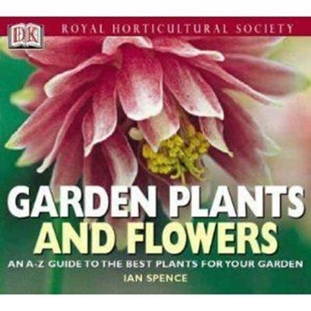 Resim RHS Garden Plants & Flowers