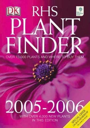 Resim RHS Plant Finder 2005-2006
