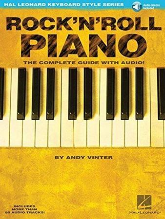 Resim Rock'N'Roll Piano