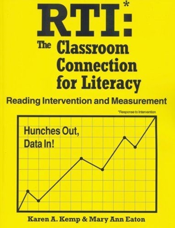Resim RTI: The Classroom Connection for Literacy