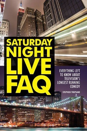 Resim Saturday Night Live FAQ