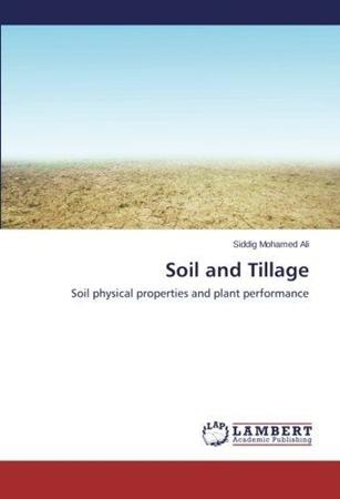 Resim Soil and Tillage
