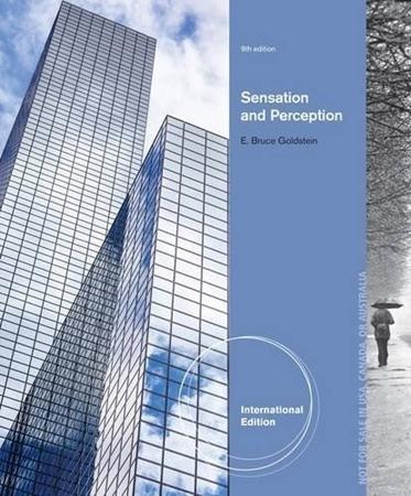 Resim Sensation and Perception 9e