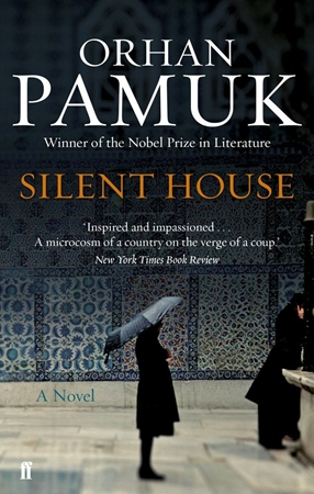 Resim Silent House