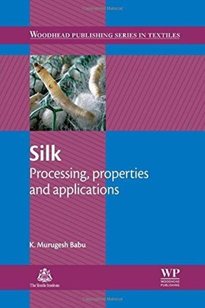 Resim Silk: Processing, Properties and Applications