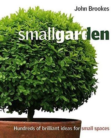 Resim Small Garden