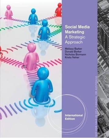 Resim Social Media Marketing: A Strategic Approach