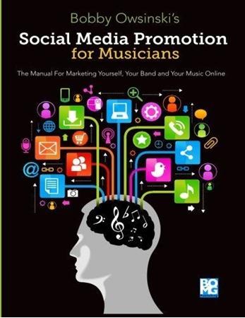 Resim Social Media Promotion For Musicians