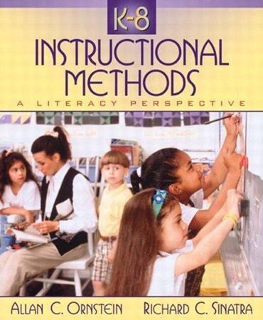 Resim K-8 Instructional Methods