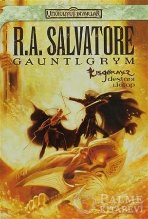 Resim Gauntlgrym