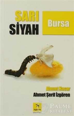 Resim Sarı Siyah Bursa