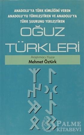 Resim Oğuz Türkleri
