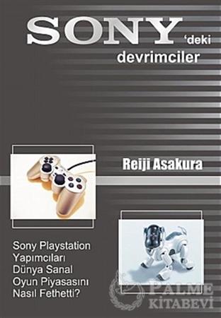 Resim Sony'deki Devrimciler