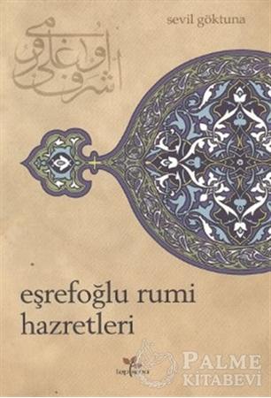 Resim Eşrefoğlu Rumi Hazretleri