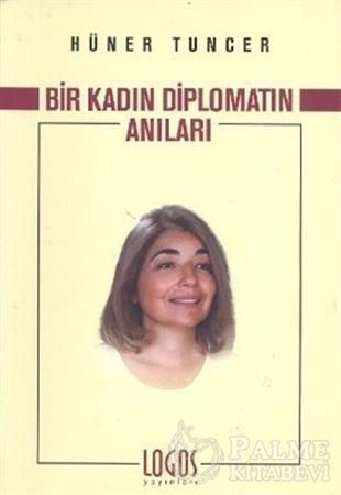 Resim Bir Kadın Diplomatın Anıları