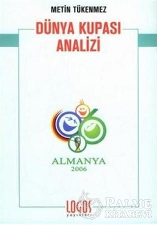 Resim Dünya Kupası Analizi 2006