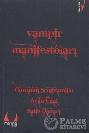 Resim Vampir Manifestoları