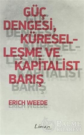 Resim Güç Dengesi, Küreselleşme ve Kapitalist Barış