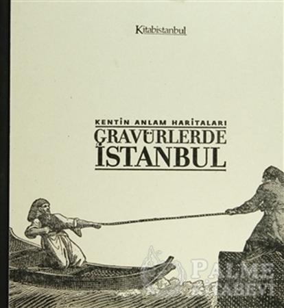 Resim Gravürlerde İstanbul