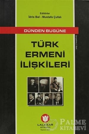 Resim Türk Ermeni İlişkileri