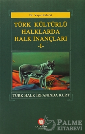 Resim Türk Kültürlü Haklarda Halk İnançları 1