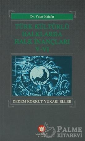 Resim Türk Kültürlü Halklarda Halk İnançları 5-6