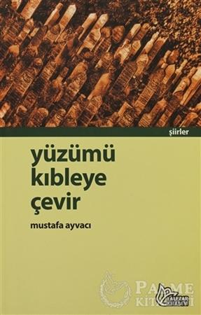 Resim Yüzümü Kıbleye Çevir