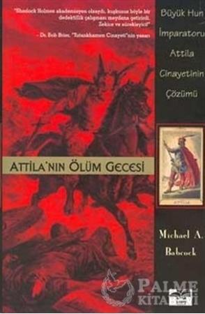 Resim Attila'nın Ölüm Gecesi