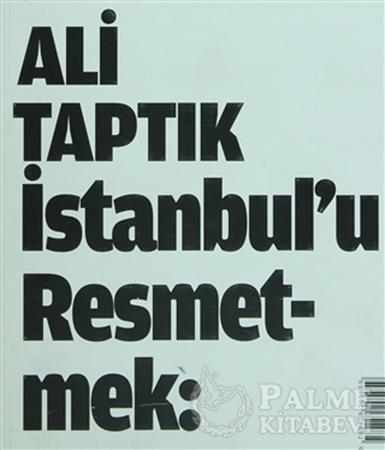 Resim İstanbul'u Resmetmek