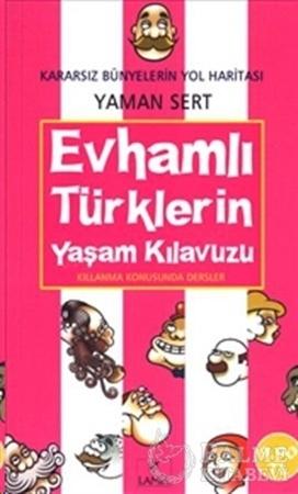 Resim Evhamlı Türklerin Yaşam Kılavuzu