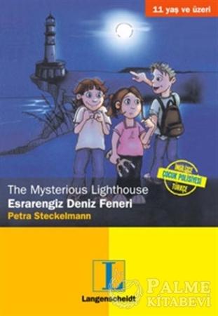 Resim Esrarengiz Deniz Feneri - The Mysterious Lighthouse