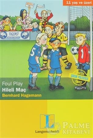Resim Hileli Maç / Foul Play
