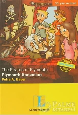 Resim The Pirates of Plymouth / Plymouth Korsanları