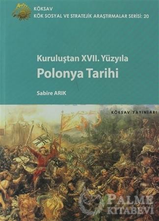 Resim Kuruluşundan 17. Yüzyıla Polonya Tarihi
