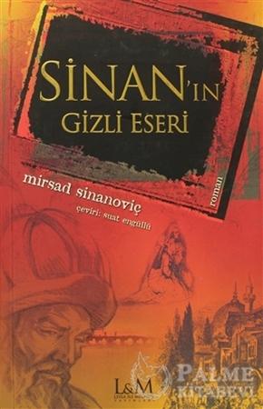Resim Sinan'ın Gizli Eseri