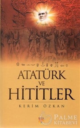 Resim Atatürk ve Hititler