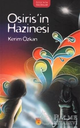 Resim Osiris'in Hazinesi