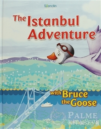 Resim The Istanbul Adventure