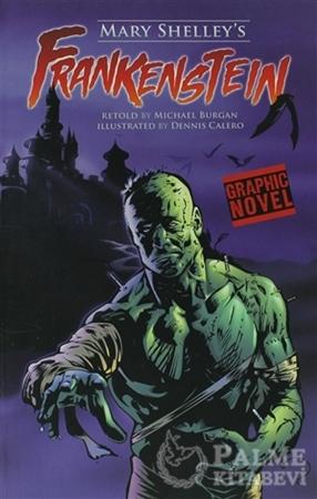 Resim Frankenstein