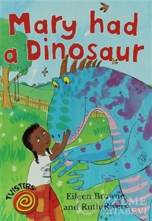 Resim Mary Had a Dinosaur