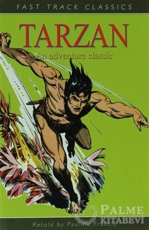 Resim Tarzan