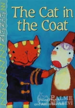 Resim The Cat in the Coat