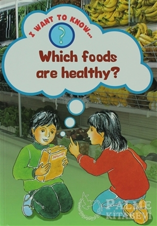 Resim Which Foods are Healthy?