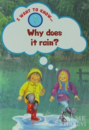 Resim Why Does It Rain?