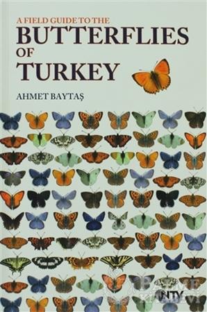 Resim Butterflies of Turkey