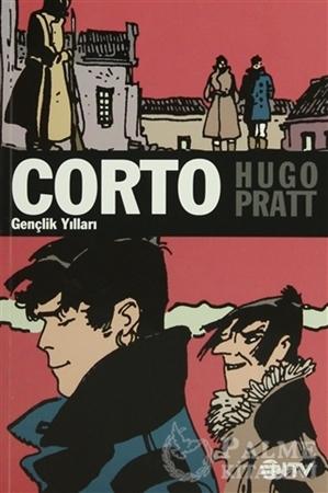 Resim Corto Maltese Gençlik Yılları