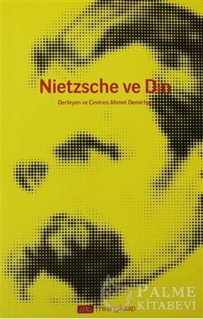 Resim Nietzsche ve Din