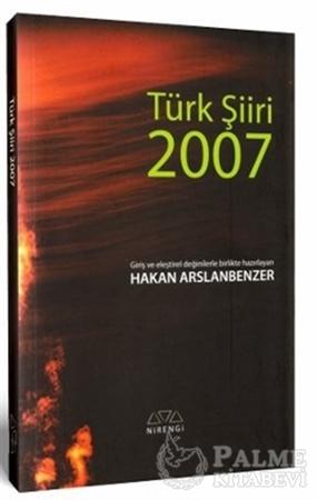 Resim Türk Şiiri 2007