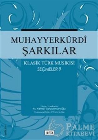 Resim Muhayyerkürdi Şarkılar Klasik Türk Musikisi Seçmeler 9