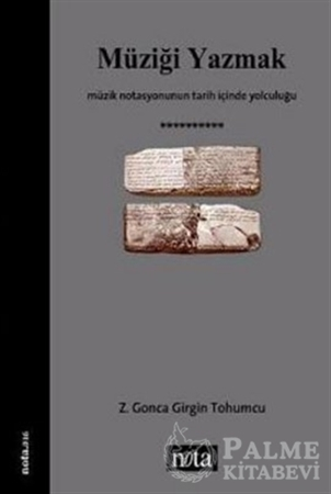 Resim Müziği Yazmak Müzik Notasyonunun Tarih İçinde Yolculuğu